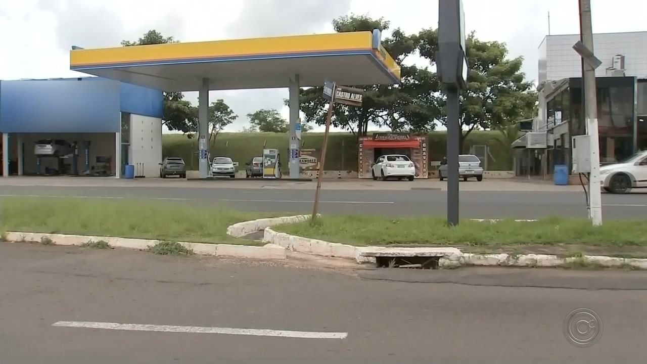 Briga em posto de combustíveis deixa dois mortos em Marília