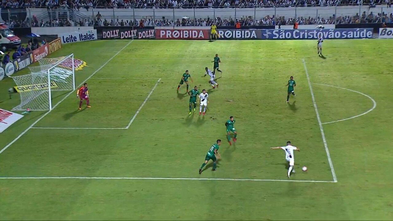 Melhores momentos de Ponte Preta 3 x 0 Guarani pela 11ª rodada do Campeonato Paulista