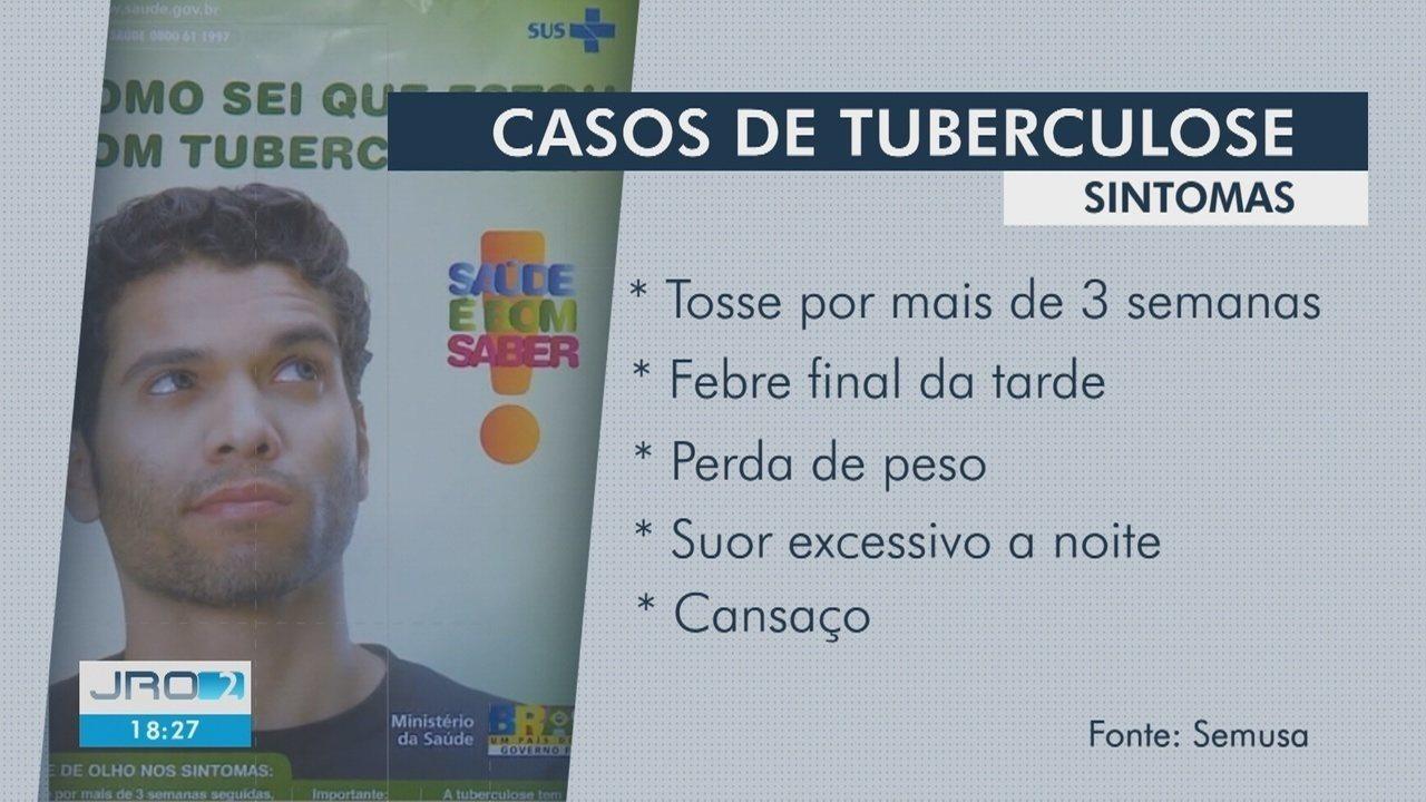 Tratamento de tuberculose não pode ser interrompido, segundo especialistas