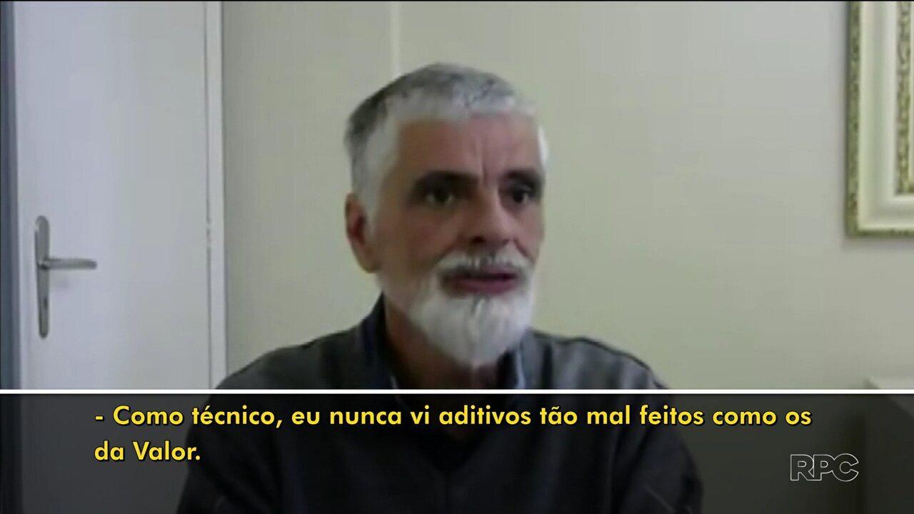 Engenheiro responsável por auditoria em obras da Quadro Negro fala sobre aditivos