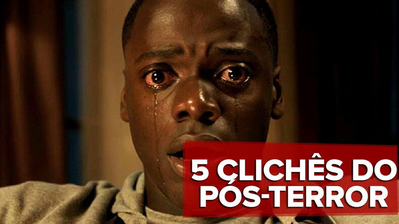 5 clichês que ainda estão no 'pós-terror'