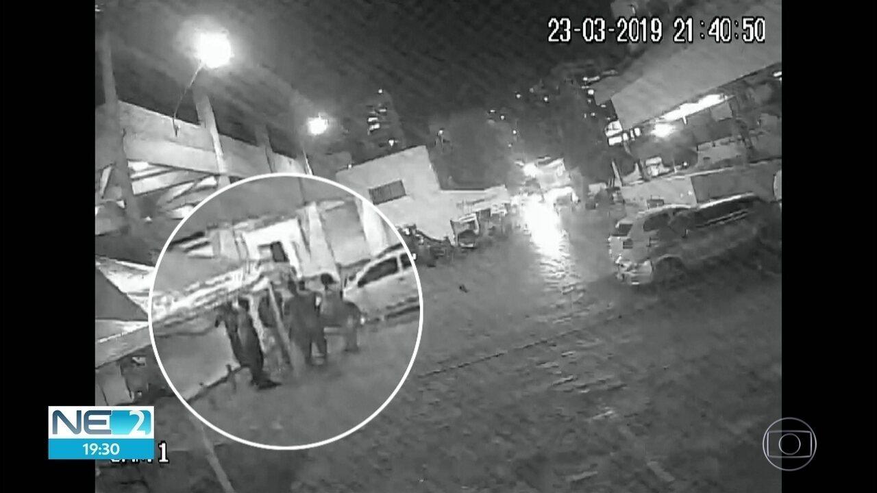 Presidente do Náutico denuncia agressão e ameaça de integrantes de torcida organizada