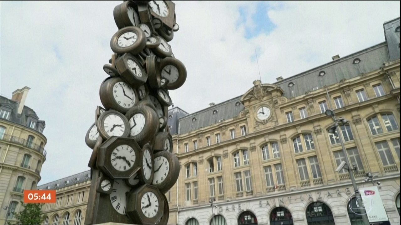 Parlamento europeu aprova o fim do horário de verão a partir de 2021