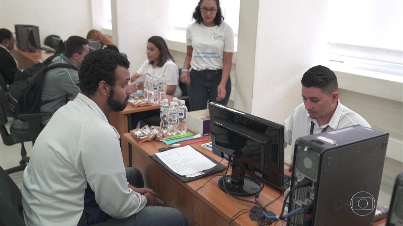 No Brasil, 30 milhões de empregos podem desaparecer em 7 anos, aponta estudo