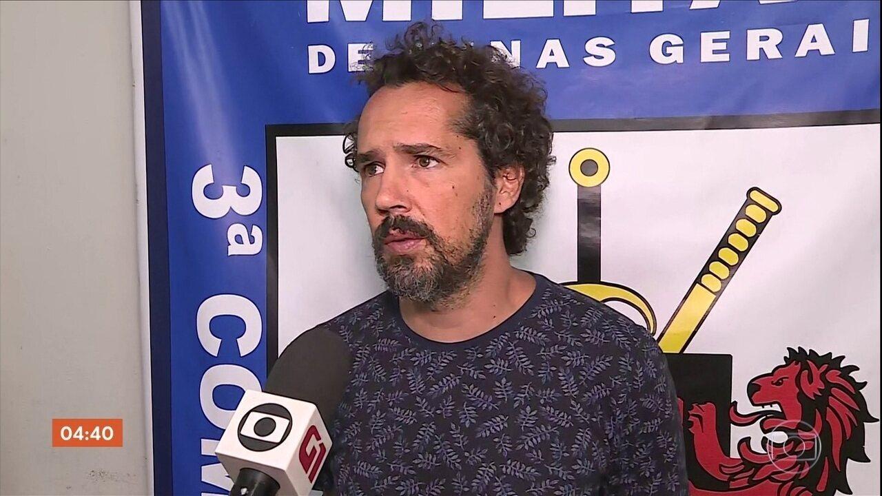 Tatuador é acusado de abuso sexual em Belo Horizonte (MG)