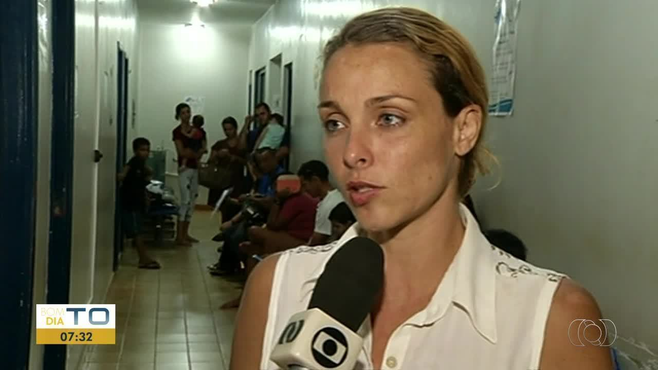 Pacientes de Gurupi ficam sem exames após máquina quebrar