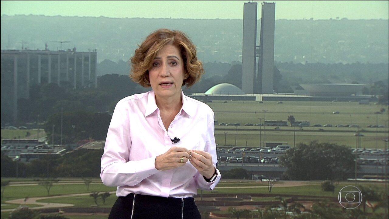 Miriam Leitão comenta sabatina de Paulo Guedes na CCJ