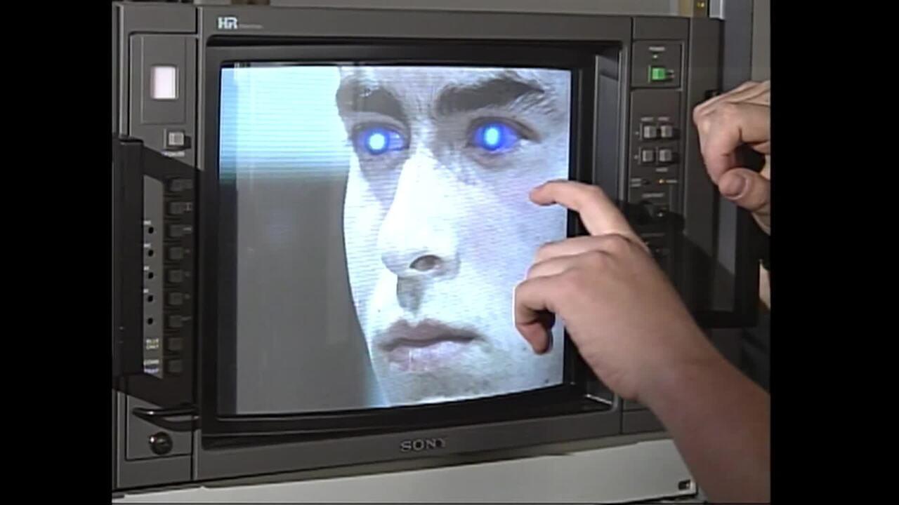 Os efeitos especiais de Olho no Olho