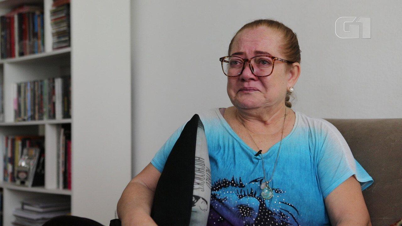 '55 anos é pouco para esquecer', diz mulher que foi torturada quando criança pela ditadura