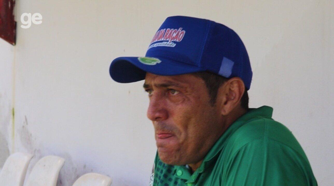 Maurílio Silva chora com classificação à final