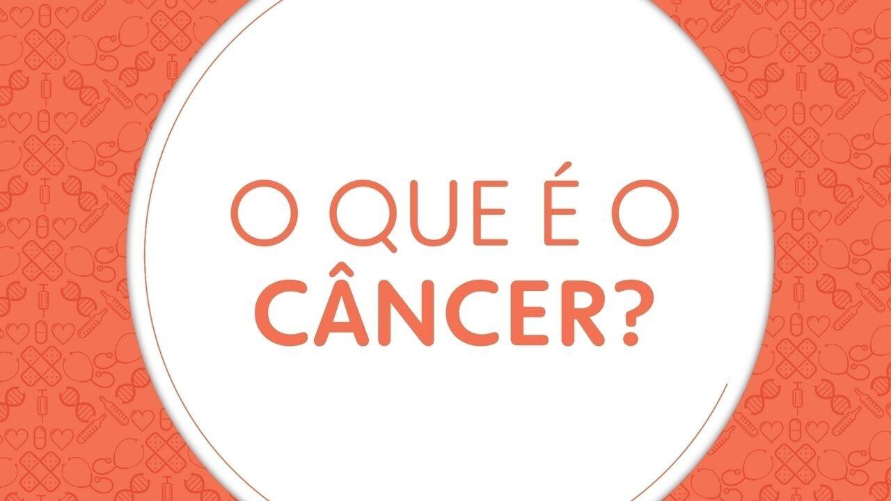 Perguntas sobre o câncer: o que é o câncer?