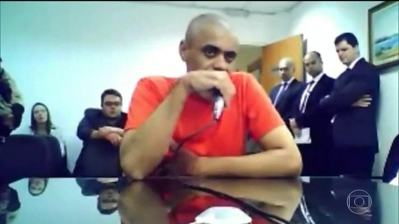 Homem que esfaqueou Bolsonaro, durante campanha eleitoral, tem transtorno mental, diz MP