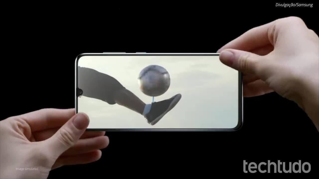 Galaxy A70: conheça o novo celular da Samsung de 2019