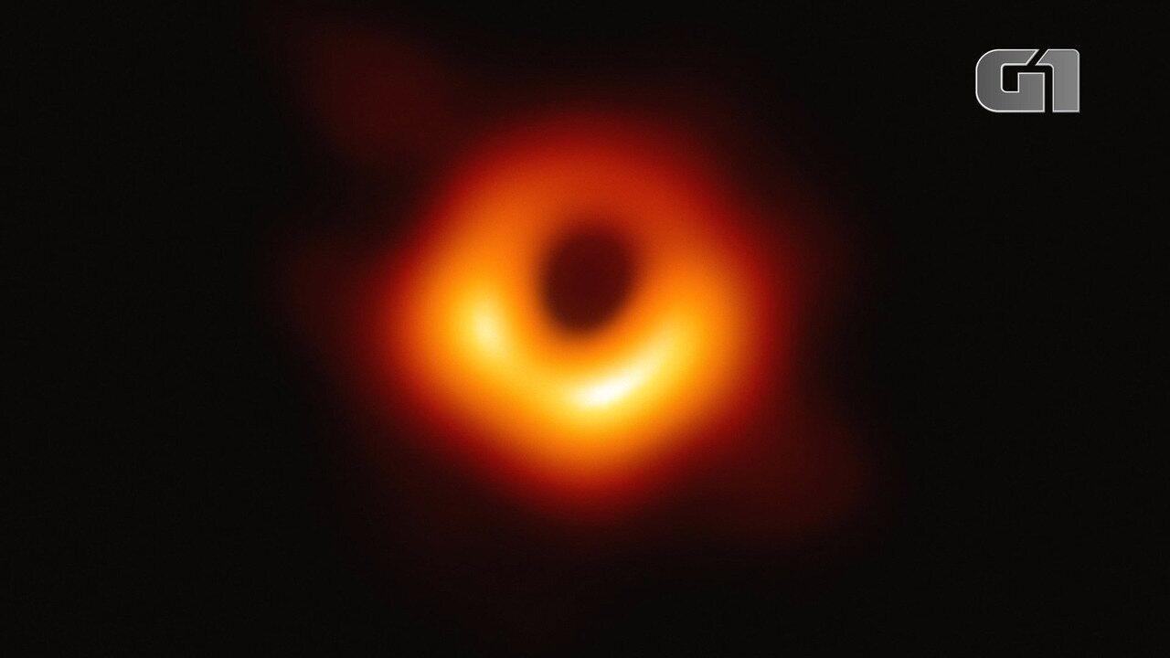 Buraco negro: saiba o que é, como a imagem foi feita e as simulações do fenômeno
