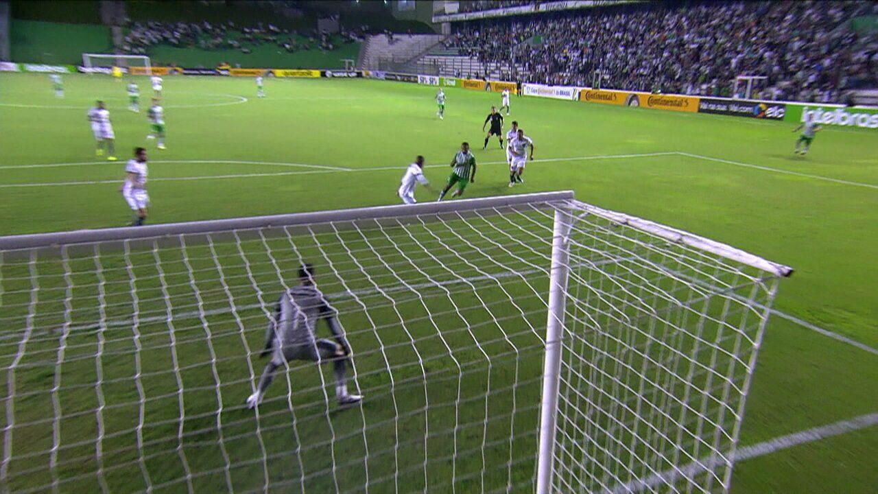 Melhores momentos de Juventude 2 x 1 Botafogo pela Copa do Brasil