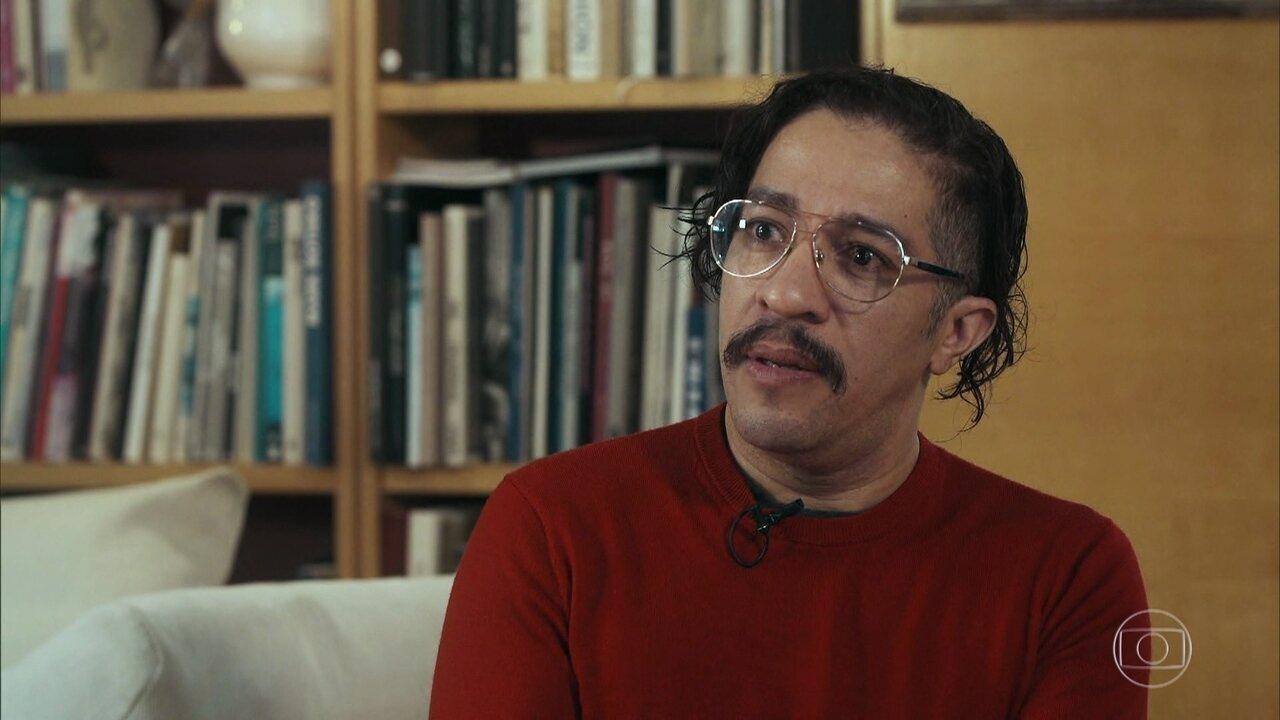 Jean Wyllys fala sobre a eleição de Jair Bolsonaro