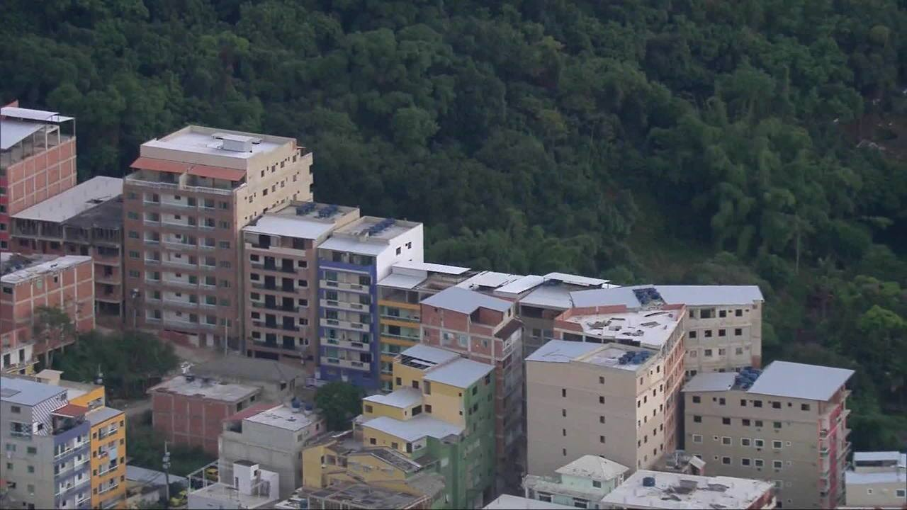 MP diz que milicianos comandam mercado imobiliário na Muzema