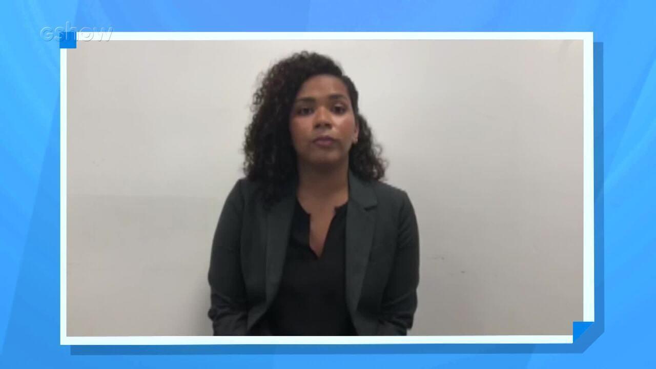 Veja um exemplo de vídeo currículo feito com as dicas do 'É de Casa'