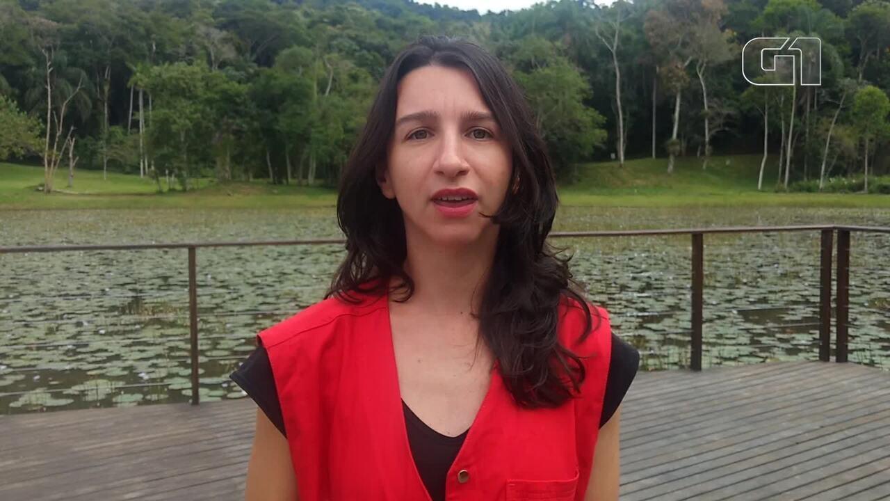 Diretor e bolsista do Jardim Botânico da UFJF analisam importância da troca de saberes