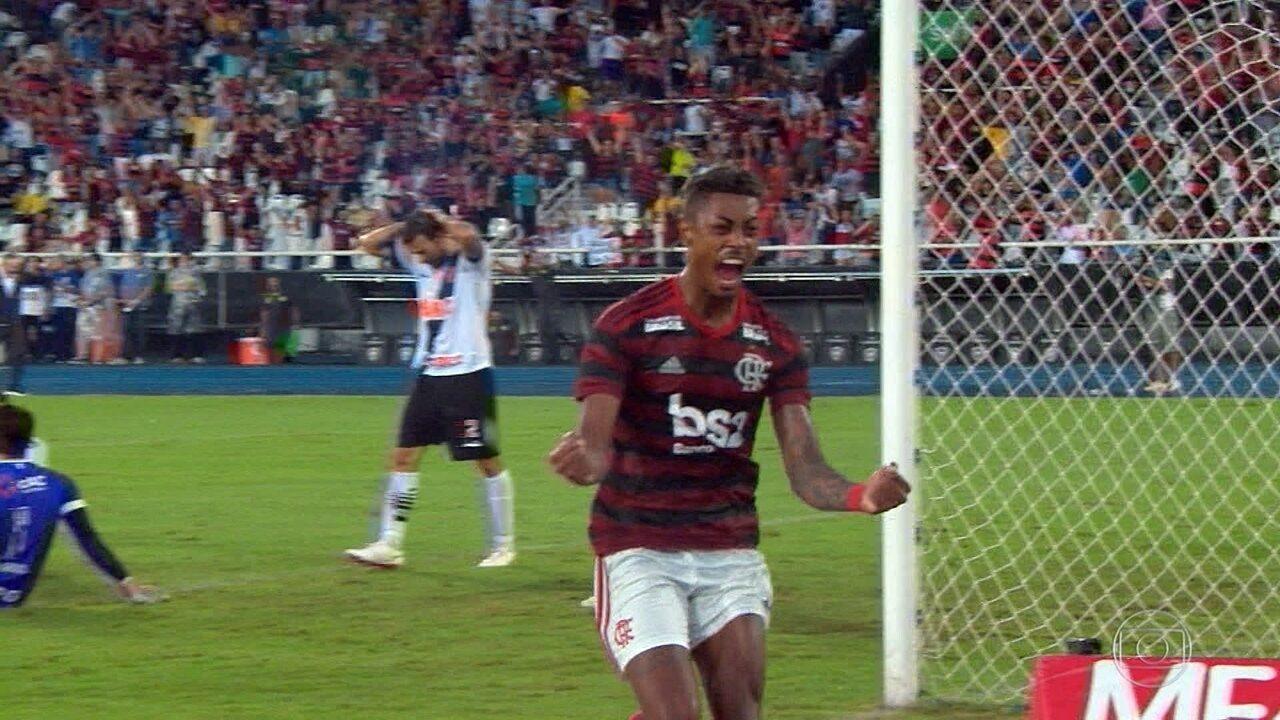 Confira os gols dos primeiros jogos das finais dos campeonatos estaduais