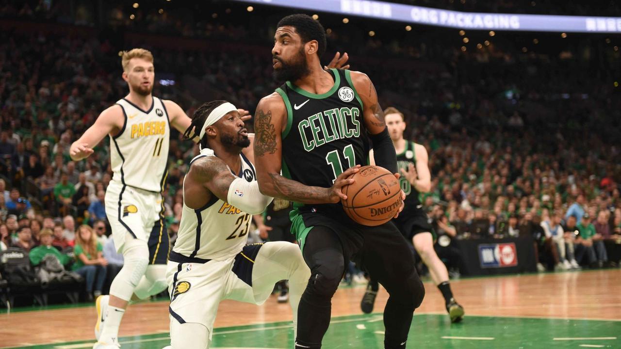 Melhores momentos: Boston Celtics 84 x 74 Indiana Pacers, pelos playoffs da NBA
