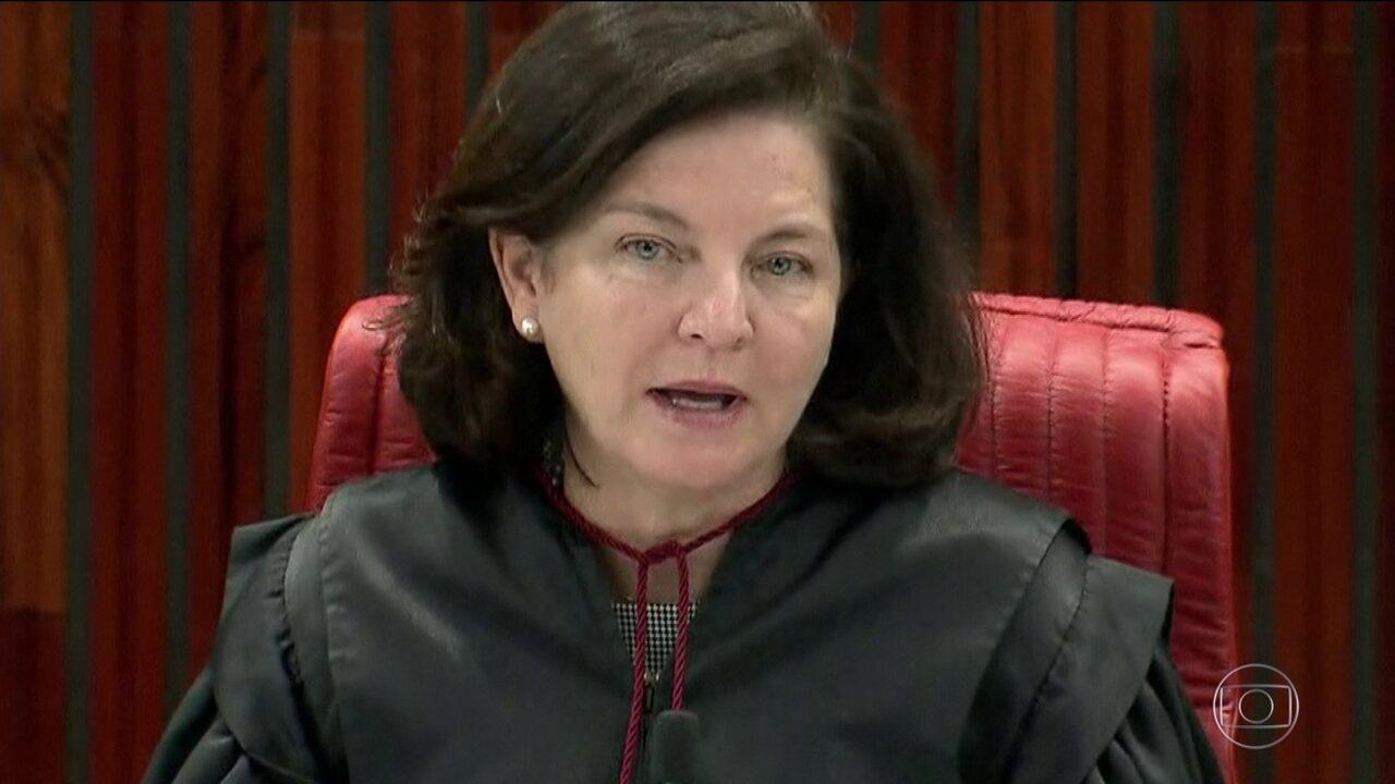 Dodge pede arquivamento de inquérito sobre ofensas ao STF; ministro mantém investigação
