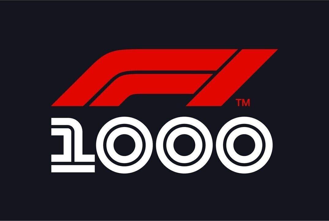 Abertura oficial do GP da China, o 1.000º GP da história da Fórmula 1