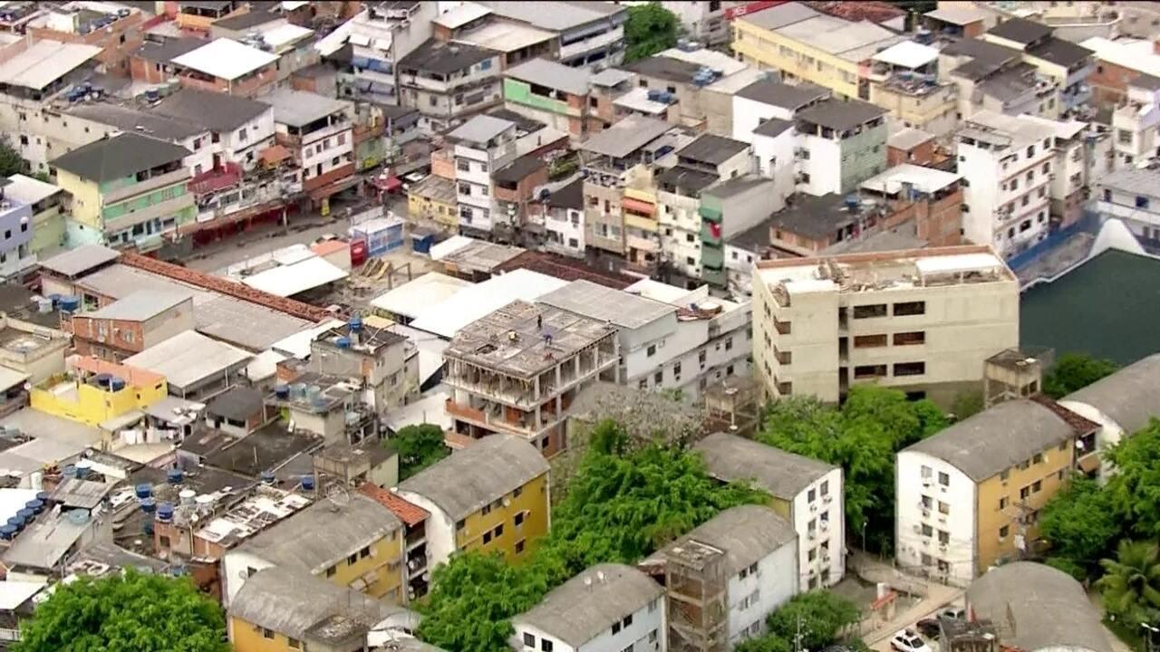 Encontrado mais um corpo entre os escombros dos prédios que caíram na Muzema, no Rio