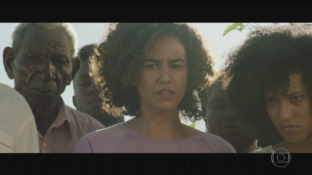"""Filme brasileiro """"Bacurau"""" vai disputar a Palma de Ouro no Festival de Cannes"""