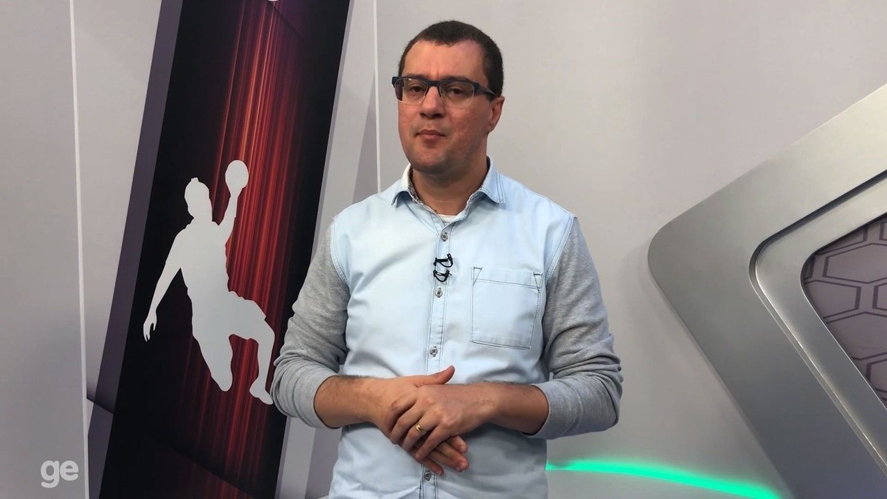 Thiago Barbosa comenta chances de Frei Paulistano e Itabaiana
