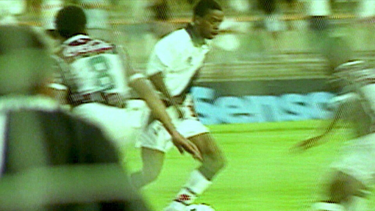 Confira documentário sobre Dener, um gênio do futebol brasileiro que faleceu há 25 anos