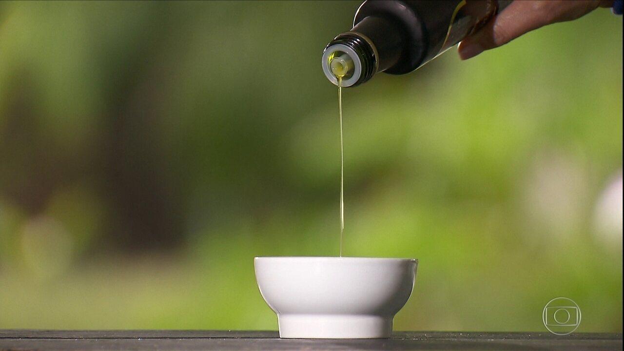 Fazenda, em Minas Gerais, produz um dos poucos azeites orgânicos e biodinâmicos do mundo