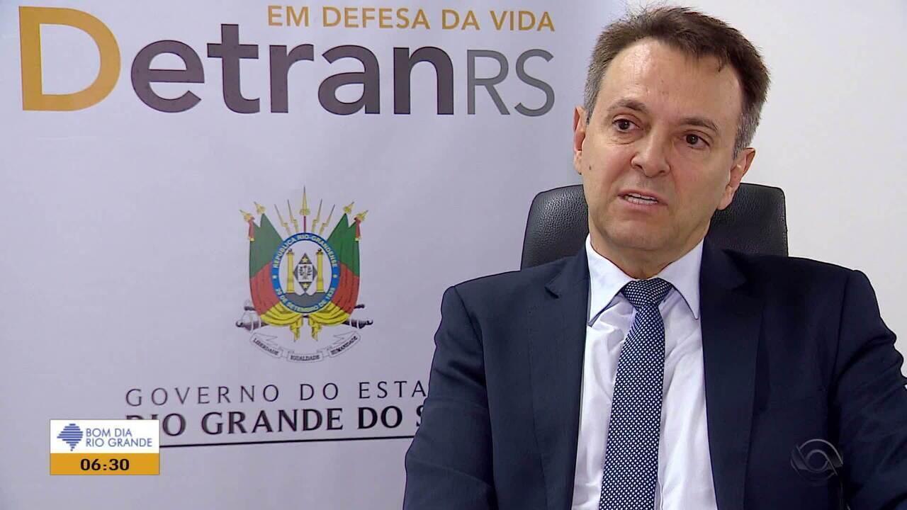 Caminhoneiros de seis cidades gaúchas compram laudos de exames toxicológicos falsos, apura MP