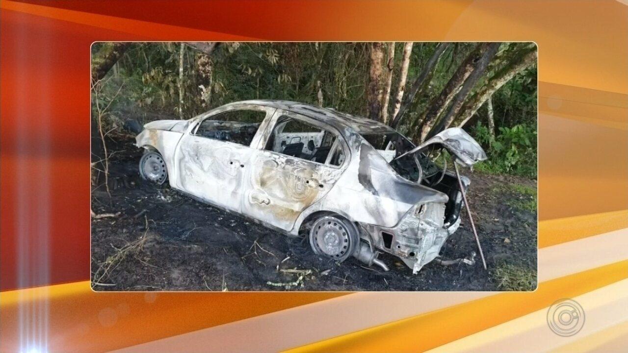 Taxista morre após ser agredido por criminosos durante assalto em Bálsamo