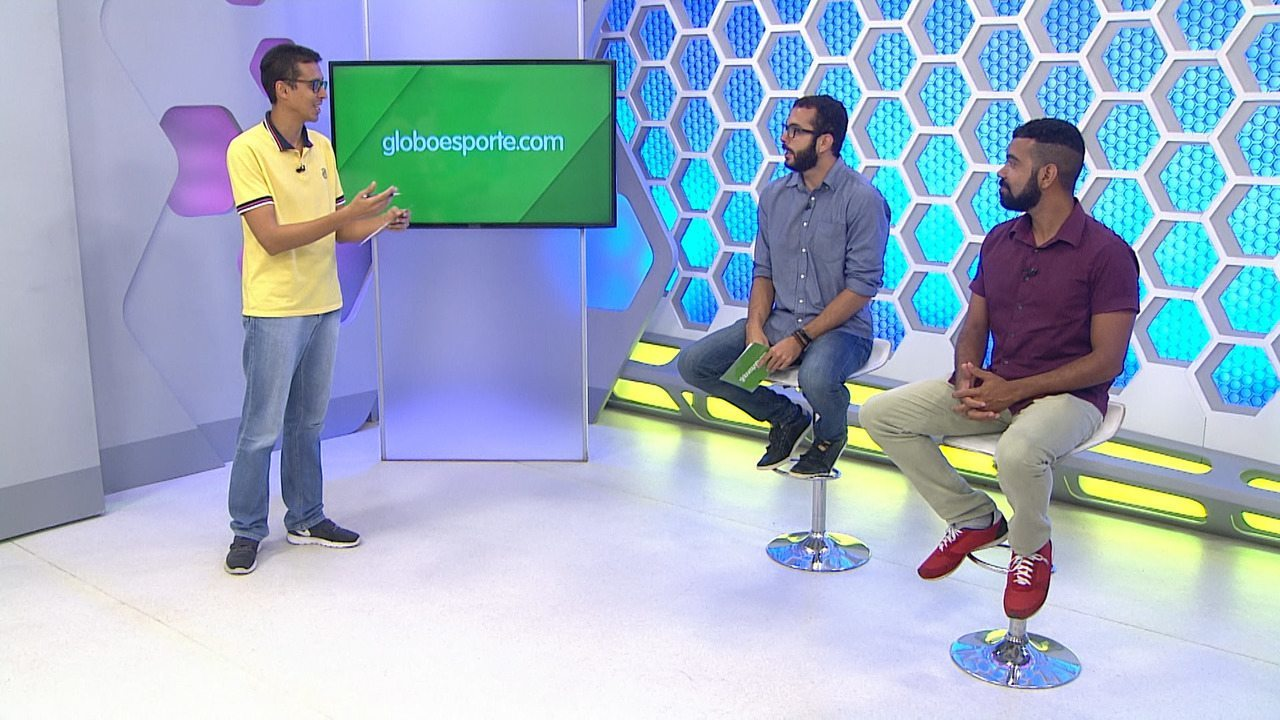 Ba-Vi em Pauta analisa título do Bahia no Campeonato Baiano 2019