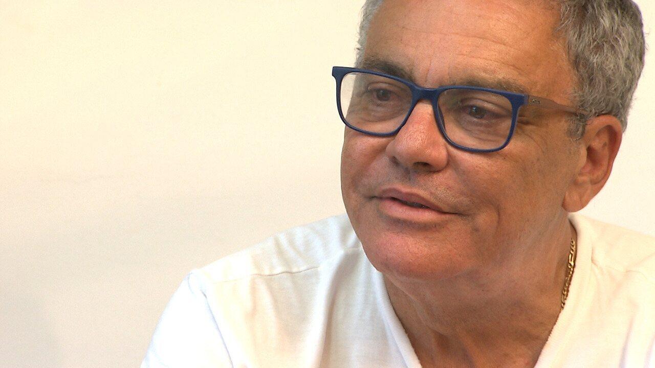 Confira Na íntegra A Entrevista De Paulo Carneiro Ao Globo Esporte
