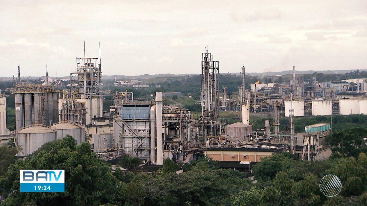 Petrobras dá início ao processo de licitação para o arrendamento da Fafen, em Camaçari