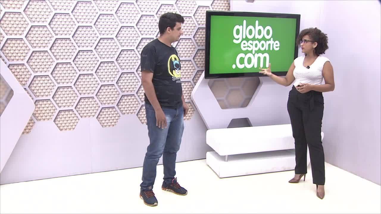 Bate-papo GE: #Revisãodepauta confira o que foi destaque em abril