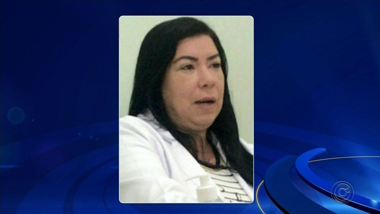 Falsa médica é detida dentro de posto de saúde em Reginópolis