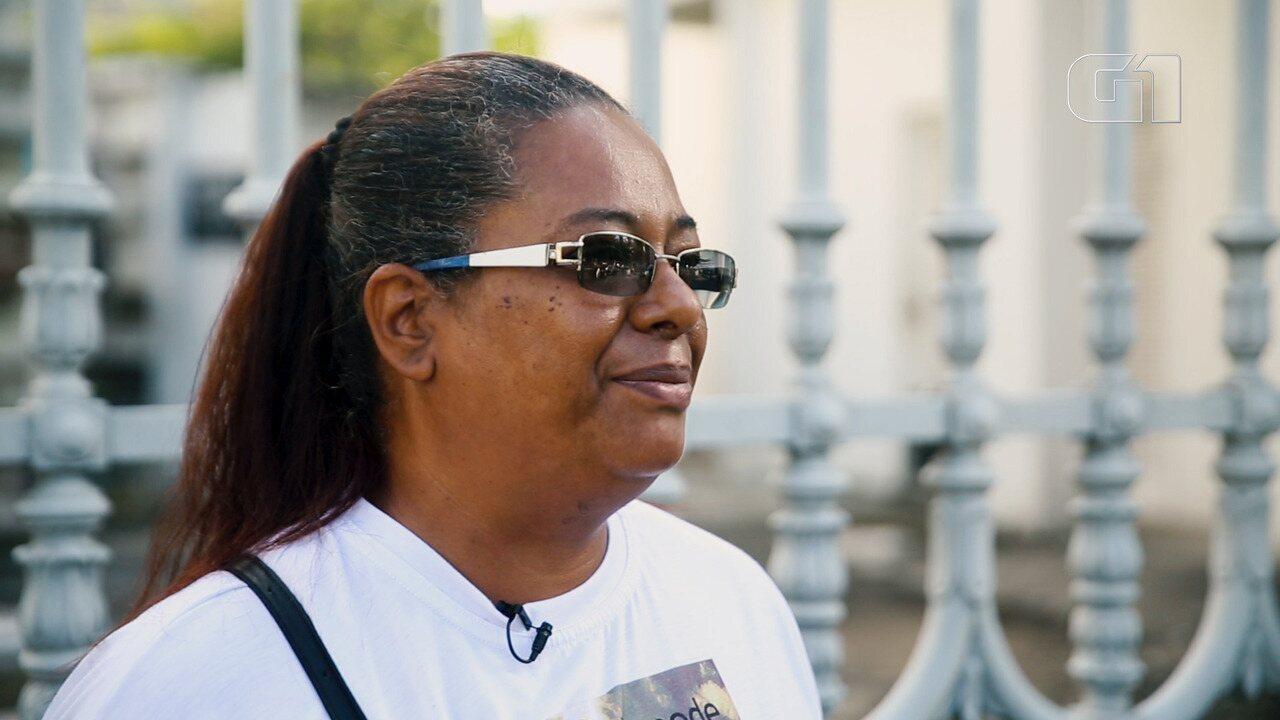 Quase quatro anos depois, mãe luta por justiça para filho entregador morto em ação do Bope
