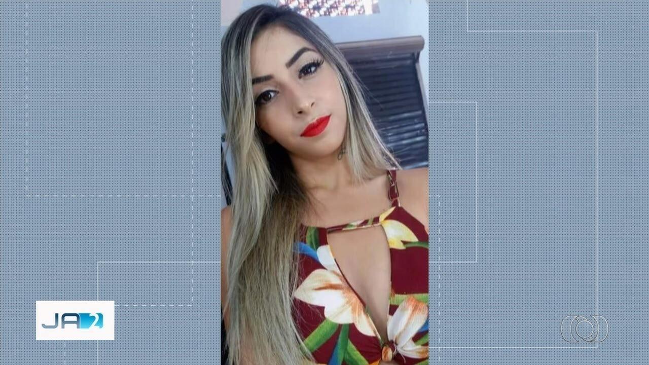 Jovem é morta a tiros na BR-060, em Anápolis