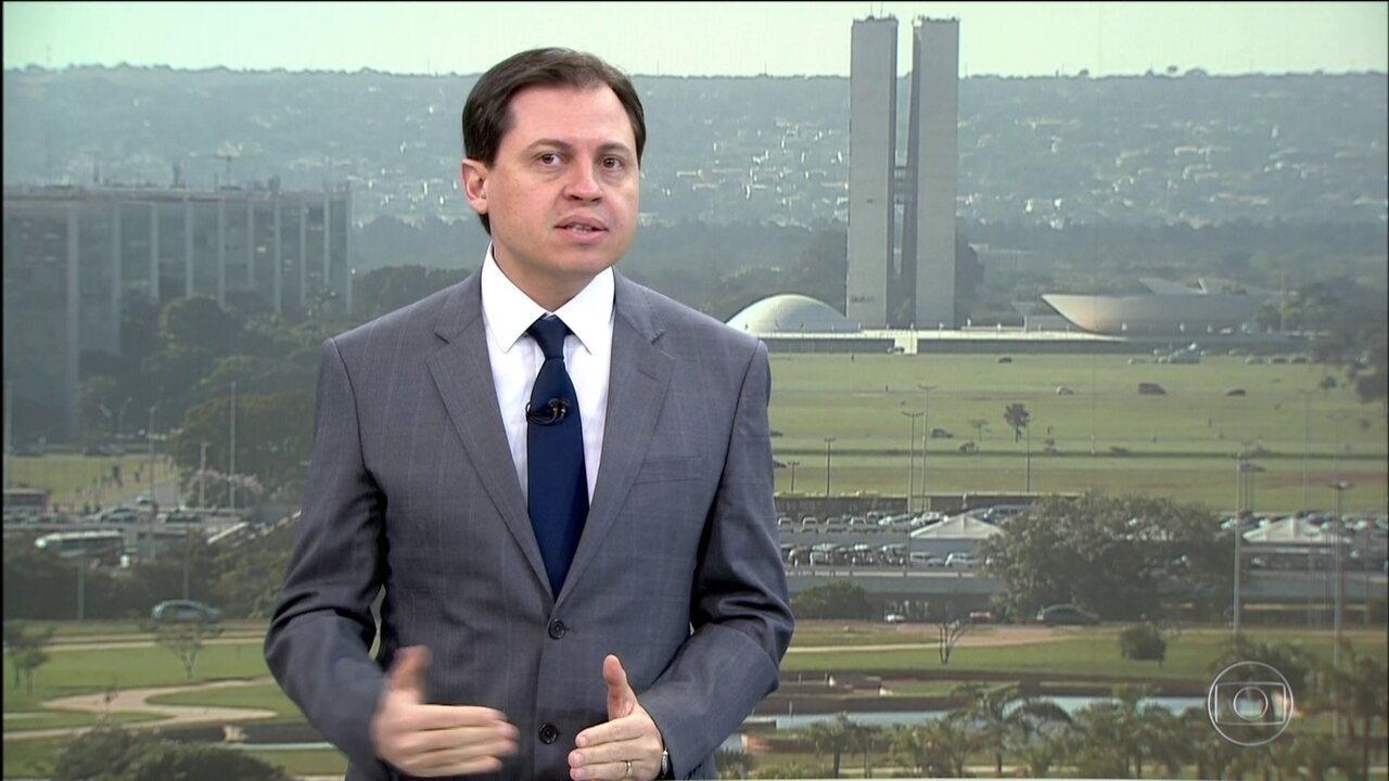 Gerson Camarotti: Bolsonaro não vai receber prêmio em Nova York, mas planeja ir aos EUA