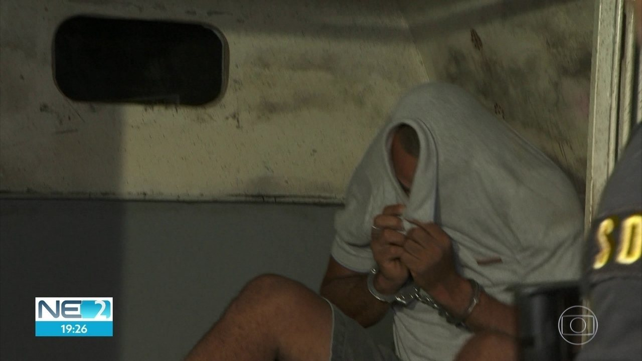 Polícia prende quinto suspeito do assassinato de dono de parque aquático em Aldeia