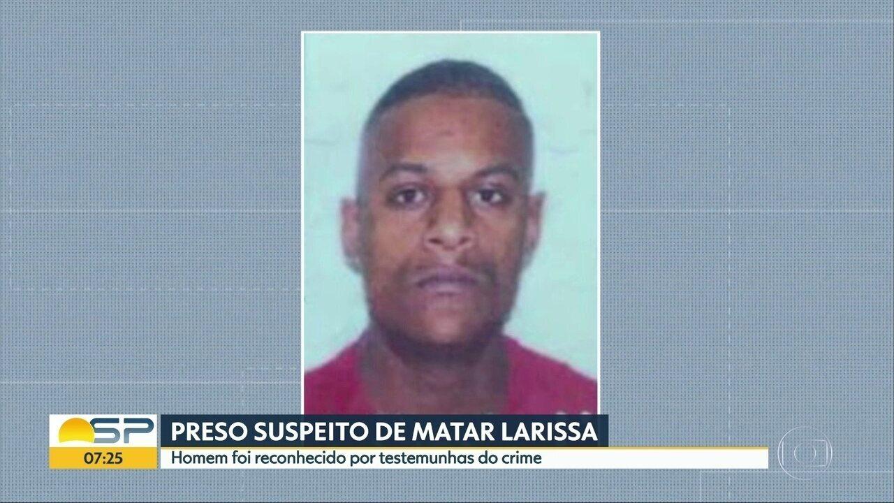 Homem suspeito de matar transexual a pauladas se apresenta no 27 DP do Campo Belo