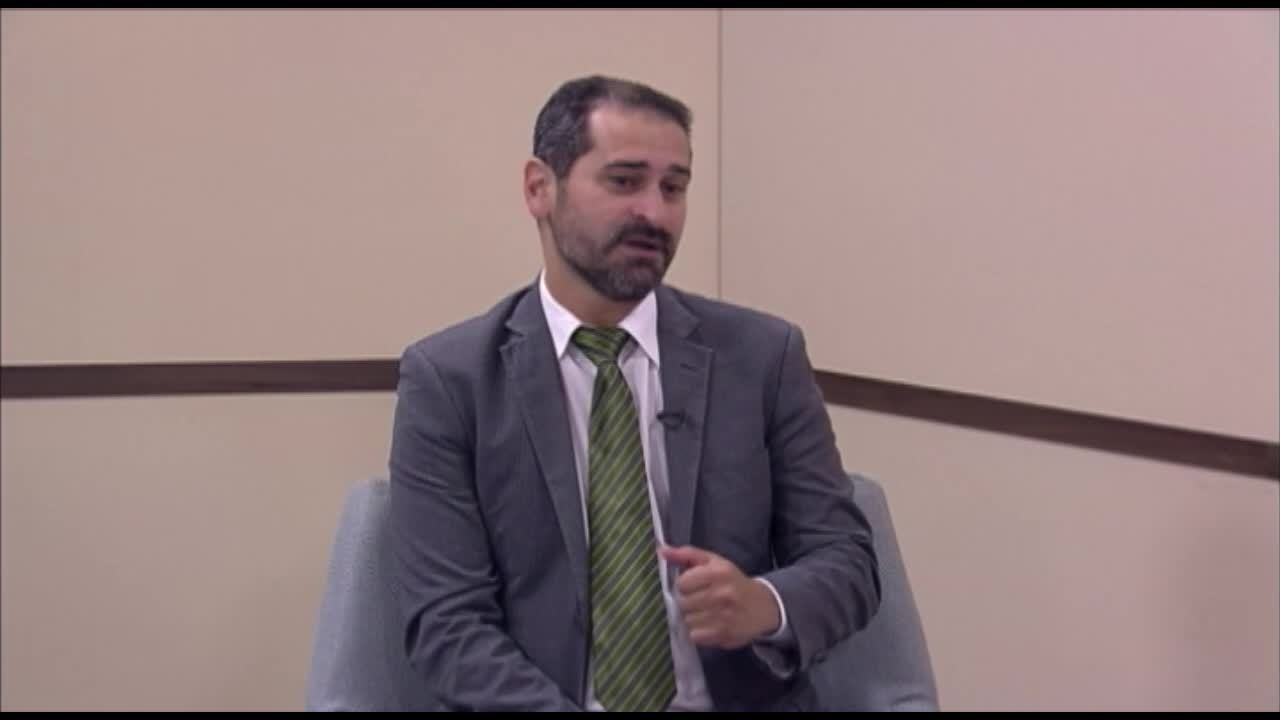 Secretário de segruança apresenta novo projeto 'Territórios de Pacificação