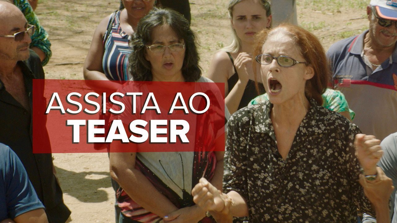 Veja teaser exclusivo do filme Bacurau