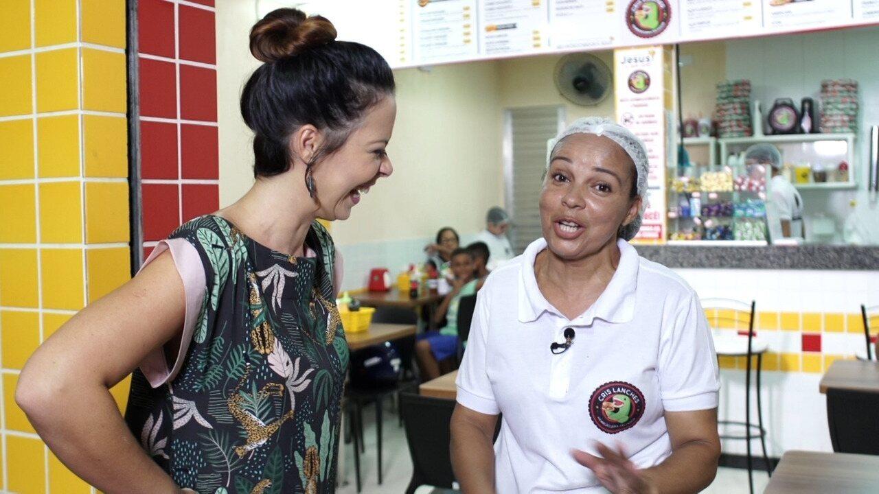 Briza se conecta com pessoas que empreendem criativamente na noite de Salvador