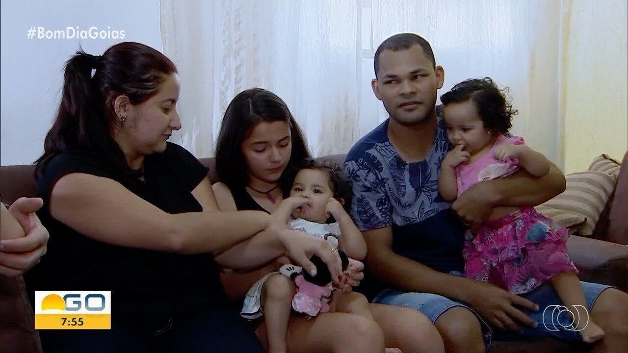 Conheça família que devolveu R$ 2 bilhões recebidos por engano mesmo com conta no vermelho