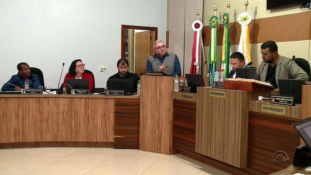Vereadores do RS gastaram R$ 15 milhões, aponta MPC