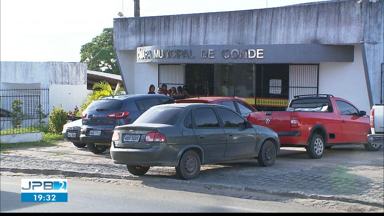 Polícia investiga nova denúncia na Câmara de vereadores do Conde